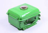 Бак топливный с крышкой (ZUBR original) — 190N