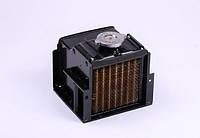 Радиатор (латунь) с крышкой GZ — 195N, фото 1