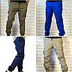 """Круті чоловічі спортивні штани джогеры """"Лондон"""", фото 2"""