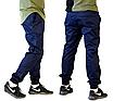 """Круті чоловічі спортивні штани джогеры """"Лондон"""", фото 3"""