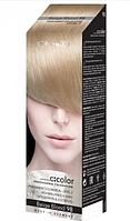 Крем-краска для волос C:color C:ehko 98 (Бежевый блондин)