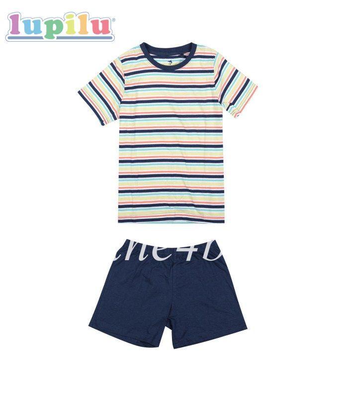 Пижама Lupilu на мальчика 4-6 лет