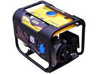 Генератор бензиновый Forte FG2000 1.2 кВт (Электрогенератор однофазный)