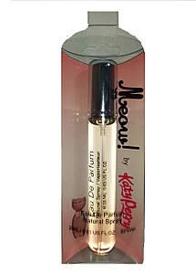 Женский мини парфюм Katy Perry Meow, 20 мл