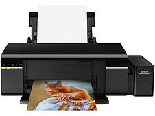 Принтер Epson L805 (C11CE86401)