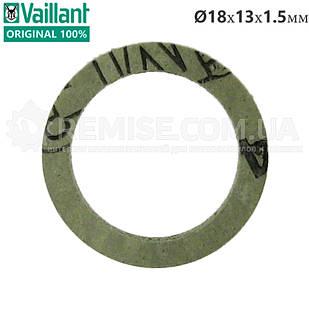 """Уплотнительное кольцо 1/2"""", 1шт. котла Vaillant 981142"""