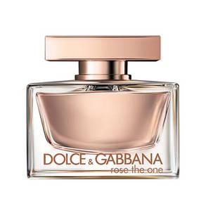 Dolce Gabbana The One Rose 75 ml   Женская парфюмированная вода реплика, фото 2