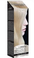 Крем-краска для волос C:color C:ehko 91 (Жемчужный блондин)