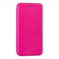 Чехол G-Case для Samsung Galaxy M30 (M305) книжка Ranger Series магнитная Pink