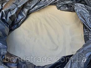 Песок кварцевый формовочный