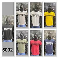"""Футболка мужская бренд """"PP"""" размер 46-52, цвет уточняйте при заказе"""