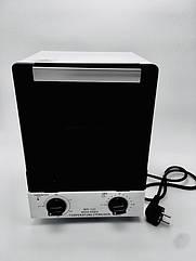 Сухожарова шафа WX - 12C, 1000 Вт.