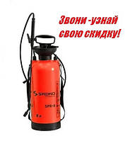 Ручний помповий обприскувач SADKO SPR-8