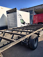 Ремонт фургонов мерс, фото 1
