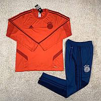 Тренировочный костюм футбольного клуба Бавария Мюнхен 19/20, фото 1