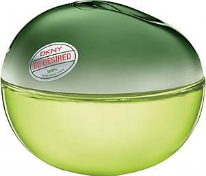 Donna Karan Be Delicious Green 100 ml | Донна каран зеленое яблоко реплика, фото 2