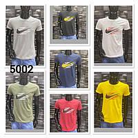 """Футболка мужская бренд """"Nike"""" размер 46-52, цвет уточняйте при заказе"""