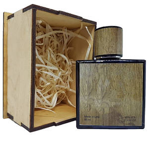 Wood Tester 60ml для мужчин