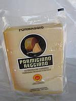 Пармезан Parmigiano Reggiano