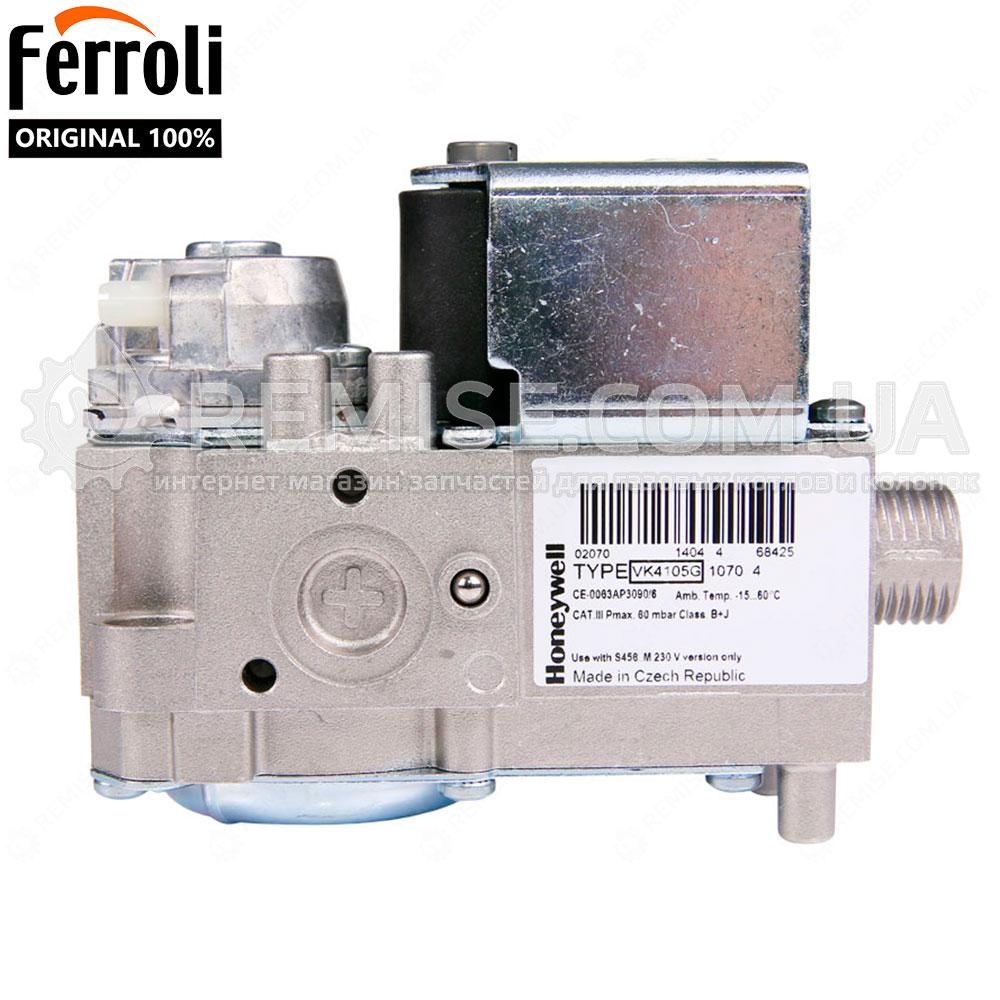 Газовый клапан Ferroli VK4105G Domina, Domitop, Domicompact, New Elite - 39804880