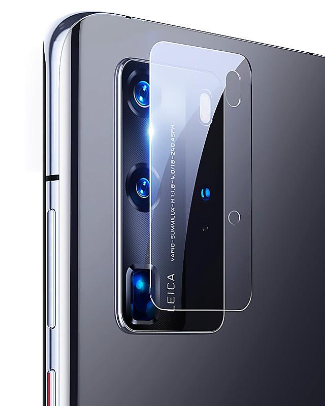 Mocolo Huawei P40 Pro (HW4734) Lens Protector Glass Захисне Скло для камери