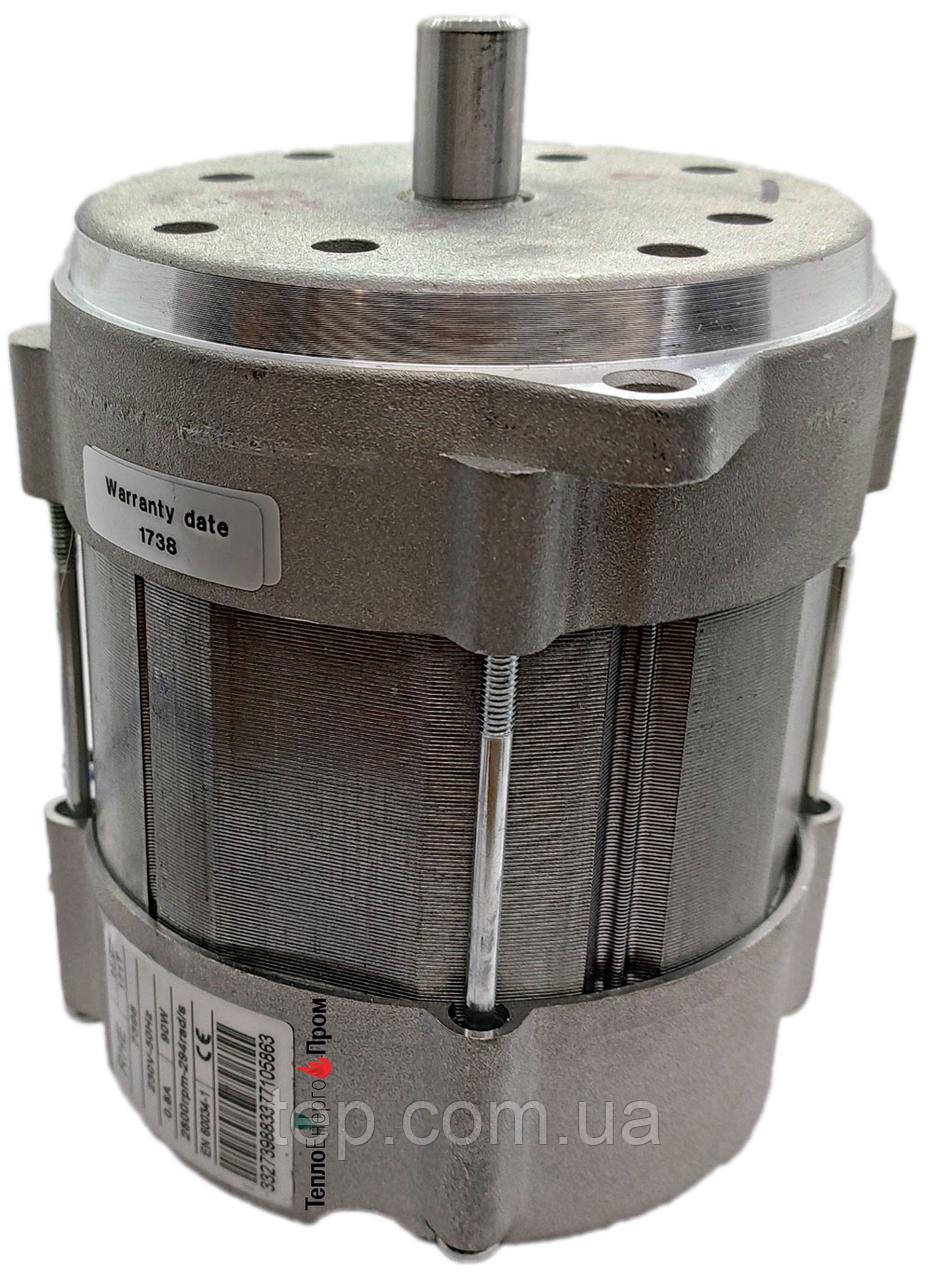Электро двигатель (мотор) для горелок Riello 40 171T  230V 90W 2800rpm