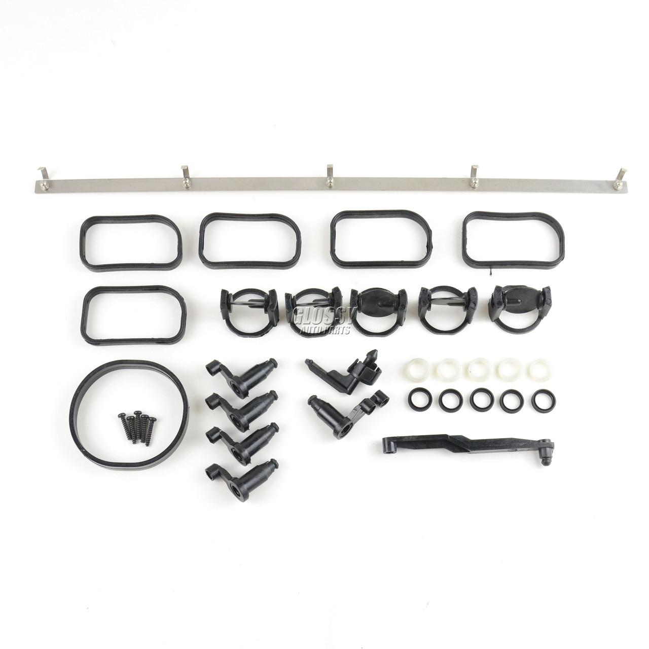 Ремкомплект впускного коллектора Mercedes W163, W211, W210, S210 6120901937