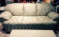 Мягкая мебель Натали (диван и два кресла), Украина