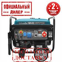 Бензиновый генератор Konner&Sohnen KS 12-1E 1/3 ATSR (11.5 кВт, 400 В)
