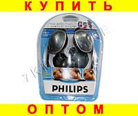 Наушники проводные PHILIPS SH-S660 (Copy Original)