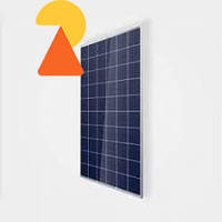 Сонячна панель Ulica Solar UL-285P-60MBB