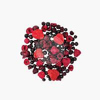 Сублимированные ягоды - МИКС - 20 г