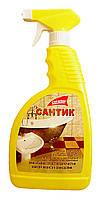Средство Сантик для чистки санизделий, кафеля и фаянса с триггером - 750 г.