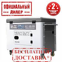 Дизельный генератор Konner&Sohnen KS 11-2DE ATSR (8 кВт, 230 В)