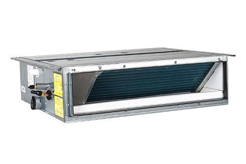 Кондиционер канальная сплит-система Gree U-Match GFH60K3HI/GUHN60NM3HO