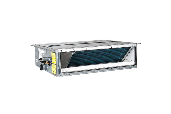 Кондиционер канальная сплит-система инверторная Gree U-Match GUD125PHS/GUD125W/NHA-X