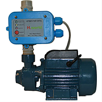 Насосная станция на базе насоса QB60/PKM60 с автоматикой PC-10 HWD(Grundfos) гарантия 2 года