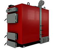 Твердотопливный котел ALtep КТ-3Е 125 кВт