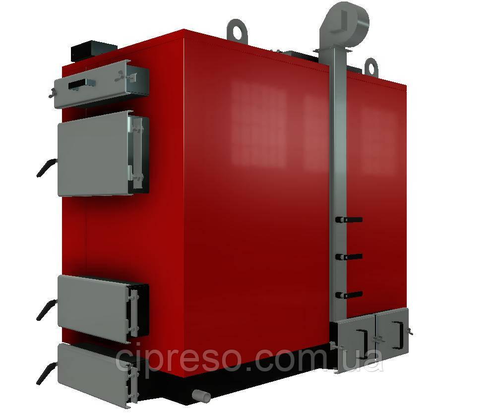 Твердотопливный котел ALtep КТ-3Е 200 кВт, фото 1