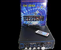 Підсилювач звуку ОК 309