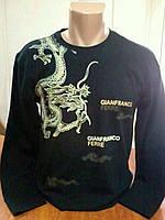 Кофта  мужская в стиле GianFranco Ferre , Оригинал, фото 1