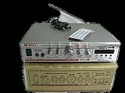 Підсилювач звуку, AV-805
