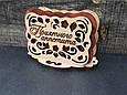 Салфетница сувенирная, фото 2