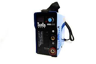 Сварочный аппарат Tesla MMA-290(Инвертор сварочный Тесла)