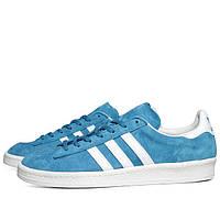 Кроссовки Adidas campus blue