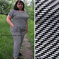 Женский костюм- большие размеры-(с 50-64 размер), фото 1