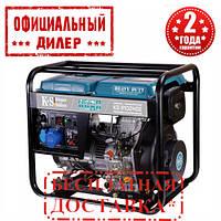 Дизельный генератор Konner&Sohnen KS 8102HDE (6.5 кВт)