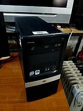 Системный блок HP (Hewlett Packard) на базе Intel E4600