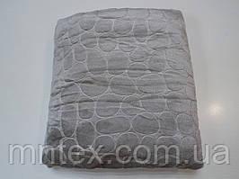 Плед микрофибра, Камни (200*230)