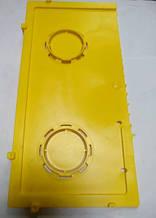 Полка для хомячков в клетку для труб с держателями (300/150 мм)